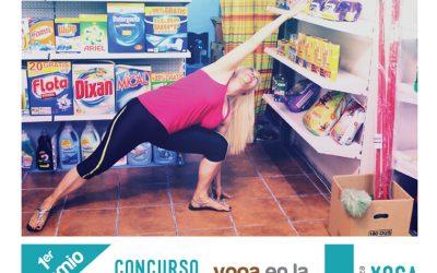 """Ganadores del concurso """"Yoga Cotidiana"""""""